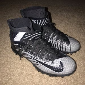 The Nike LunarBeast Elite TD Cleat